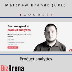 Matthew Brandt (CXL) -...