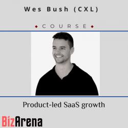 Wes Bush (CXL) -...