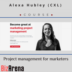 Alexa Hubley (CXL) -...