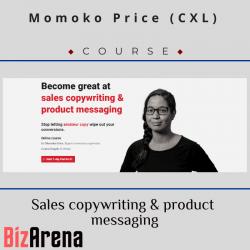Momoko Price (CXL) - Sales...