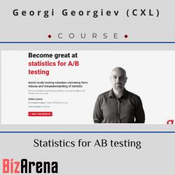 Georgi Georgiev (CXL) -...