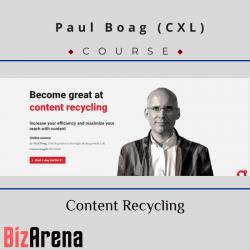 Paul Boag (CXL) - Content...