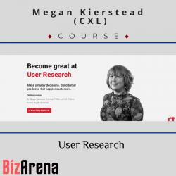Megan Kierstead (CXL) -...