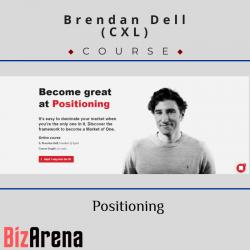 Brendan Dell (CXL) -...