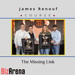 James Renouf - The Missing...