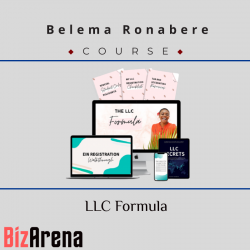 Belema Ronabere - LLC...