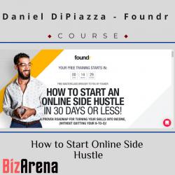 Daniel DiPiazza - Foundr -...