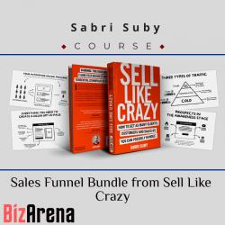 Sabri Suby - Sales Funnel...