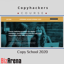 Copyhackers – Copy School 2020