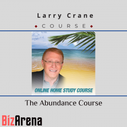 Larry Crane - The Abundance...