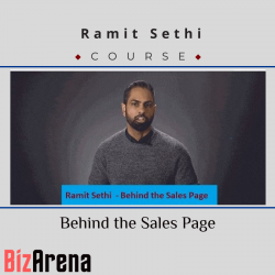 Ramit Sethi - Behind the...