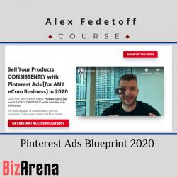 Alex Fedetoff - Pinterest...