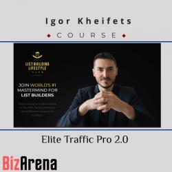 Igor Kheifets – Elite...