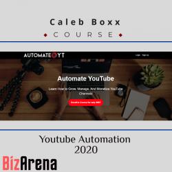 Caleb Boxx - Youtube...