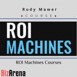 Rudy Mawer - ROI Machines...