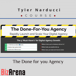 Tyler Narducci - The Done...