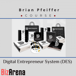 Brian Pfeiffer – Digital...