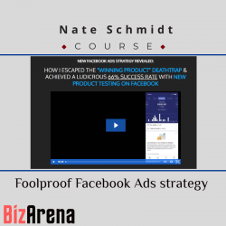 Nate Schmidt – Foolproof...