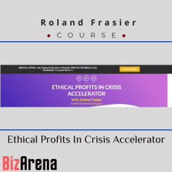 Roland Frasier - Ethical...