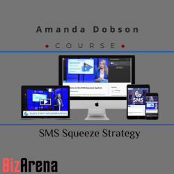 Amanda Dobson – SMS Squeeze...