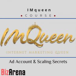 IMqueen - Ad Account &...