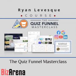 Ryan Levesque – The Quiz...