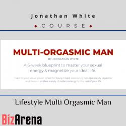 Jonathan White - Lifestyle...