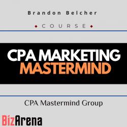 Brandon Belcher – CPA...