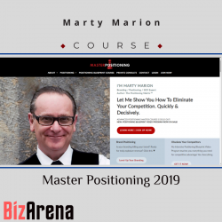 Marty Marion – Master...