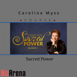 Caroline Myss – Sacred Power