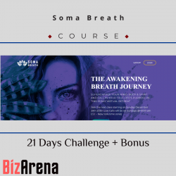 Soma Breath -  21 Days...