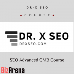 DR-X - SEO Advance GMB Course