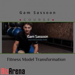 Gam Sassoon – Fitness Model...