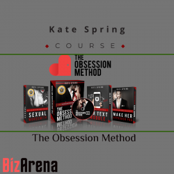 Kate Spring - The Obsession...