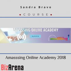 Sandra Bravo - Amasssing...