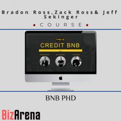 Bradon Ross, Zack Ross,...