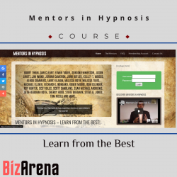 Mentors in Hypnosis - Learn...