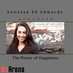 Vanessa Ed Edwards – The...