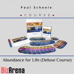 Paul Scheele - Abundance...