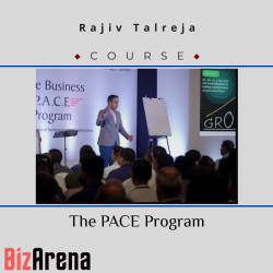 Rajiv Talreja - The PACE...