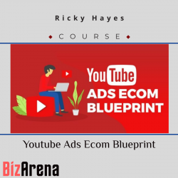 Ricky Hayes - Youtube Ads...