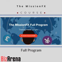 The MissionFX - Full Program
