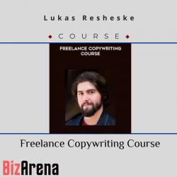 Lukas Resheske – Freelance...