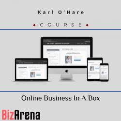 Karl O'Hare – Online...