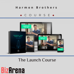 Harmon Brothers – The...