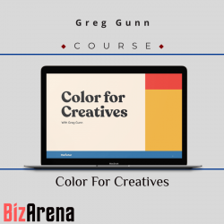 Greg Gunn – Color For...