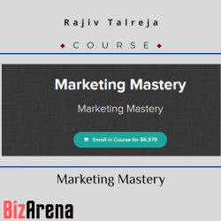 Rajiv Talreja – Marketing...