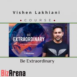 Vishen Lakhiani – Be...