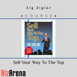 Zig Ziglar – Sell Your Way...