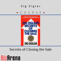Zig Ziglar – Secrets of...